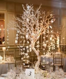 wedding trees inspiring and creative ideas winter wedding decorations to inspire you wedwebtalks