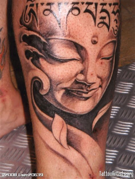 get a free tattoo free pictures get the buddha design
