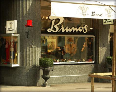 Zurich Google by Brunos Men S Fashion The Location At Bahnhofstrasse 44