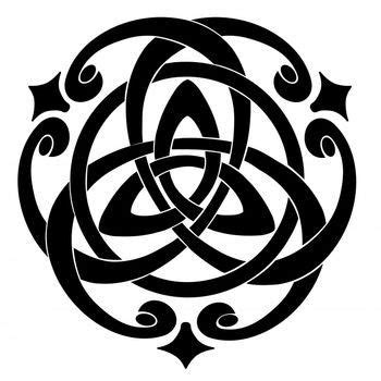 25 beautiful celtic knot meanings ideas on pinterest