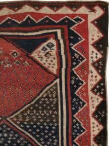 antique gabbeh rug at 1stdibs