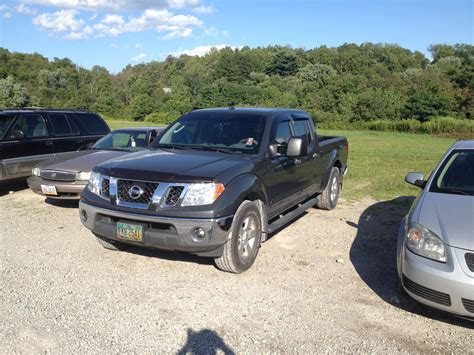 Nissan Frontier Towing by Nissan Frontier Forum View Single Post Frontier Xterra