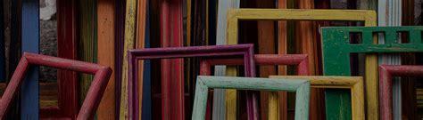 Lackieren Holz Farbe by Bilderrahmen Lackieren Sch 214 Ner Wohnen Farbe