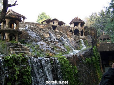 Nek Chand Rock Garden Nek Chand Rock Garden Of Chandigarh Xcitefun Net