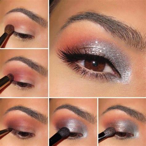 tutorial eyeliner cucchiaio 10 idee make up capodanno 2016 2017 lei trendy
