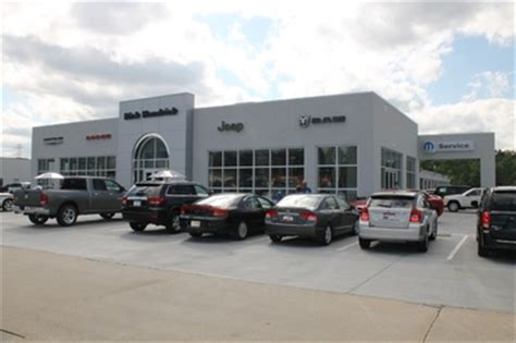 Rick Hendrick Jeep Chrysler Dodge Ram Rick Hendrick Jeep Chrysler Dodge Ram In Charleston