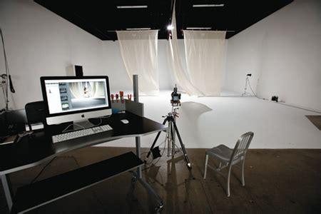 studio visits: photographers offer a peek inside their