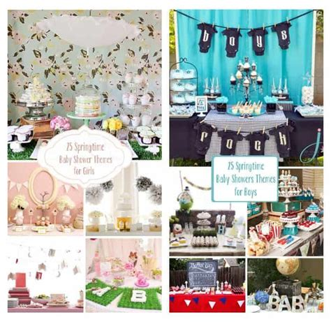 baby shower themes for boys best baby decoration