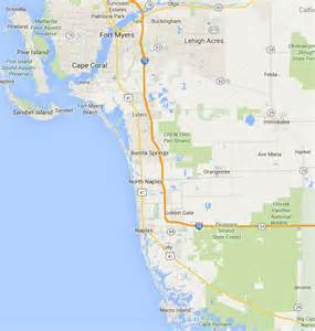 southwest florida maps market distribution of attorney at magazine attorney