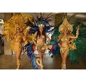 Ella Es Nohelys Gonz&225lez Reina Del Carnaval De Panam&225 2016