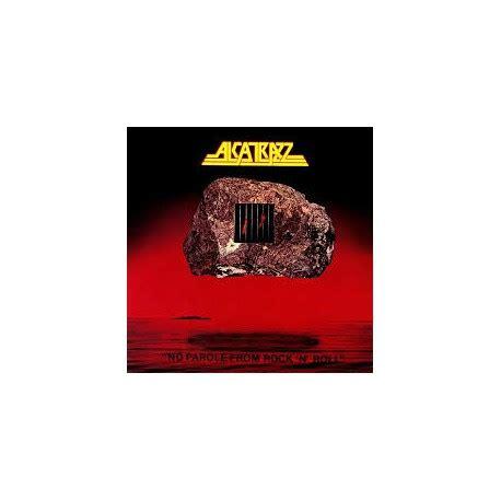 alcatrazz starcarr alcatrazz no parole from rock n roll arctic rock