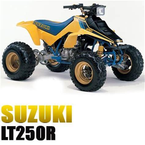 Suzuki Lt250r Plastics Maier Suzuki Lt250r Splash N Dirt Distribution Canada