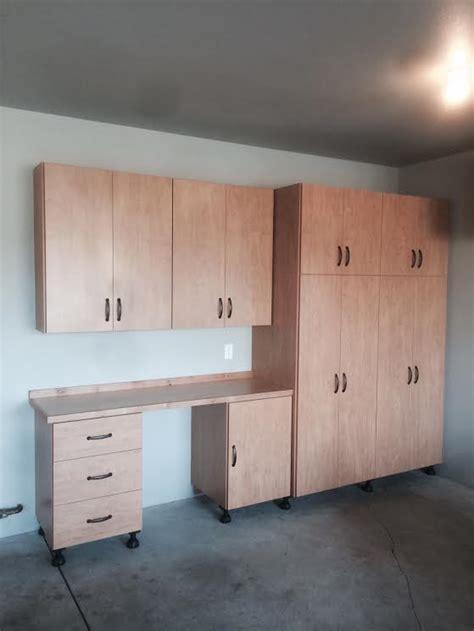 Garage Cabinets Bend Oregon Garage Storage Johan Closet Solutions Bend Oregon