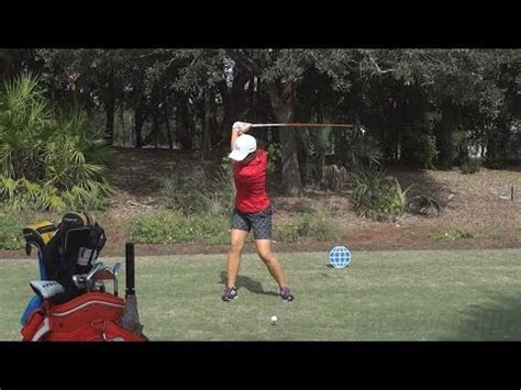 greg connors swing like a pro slow motion park female preview