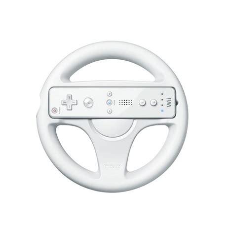 volanti wii volant wii wheel pour mario kart accessoires con achat