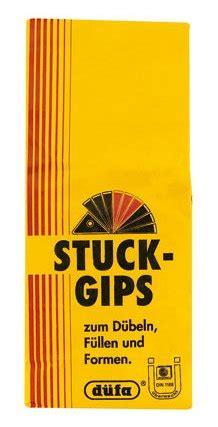gips stuck stuck gips