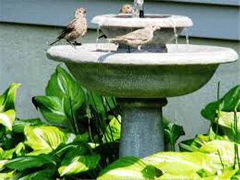 Ceramic bird bath fountain solar great home decor inexpensive bird bath fountain solar with