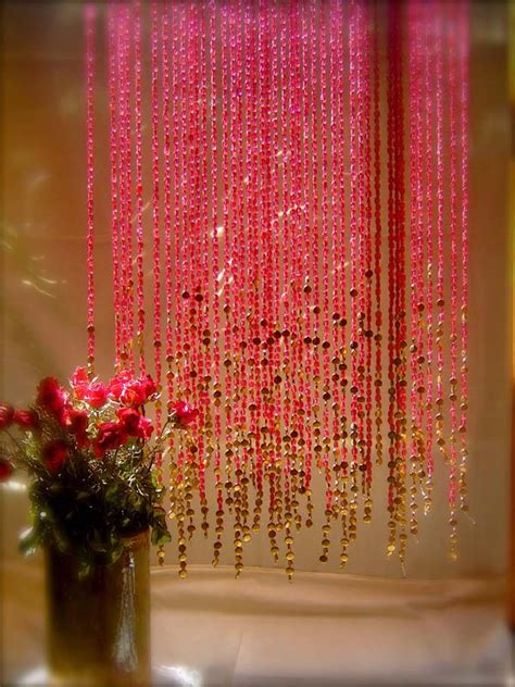 beaded curtains memories of a butterfly