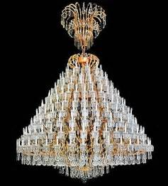 Chandelure Chandelier Large Size Gold Chandelier Contemporary