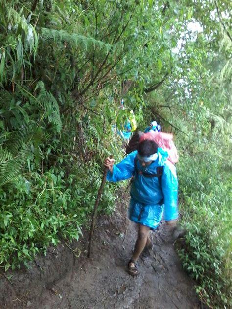 Tenda Anak Jember ekspedisi ranu kumbolo i anis lotus