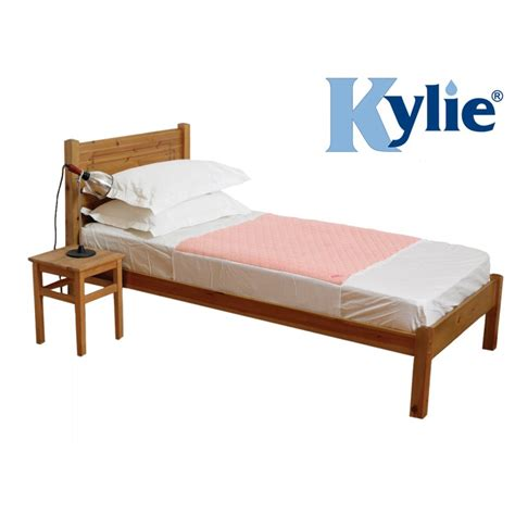 absorbent bed pads kylie bed pads absorbent incontinence sheets