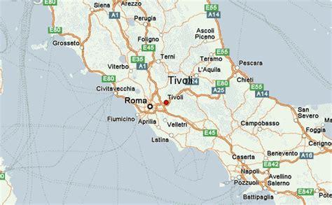 meteo bagni di tivoli tivoli location guide