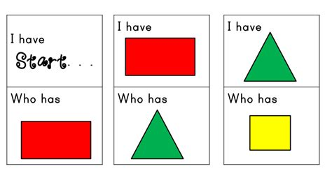 i who has template lighthouse learners 2d shapes in 2nd grade