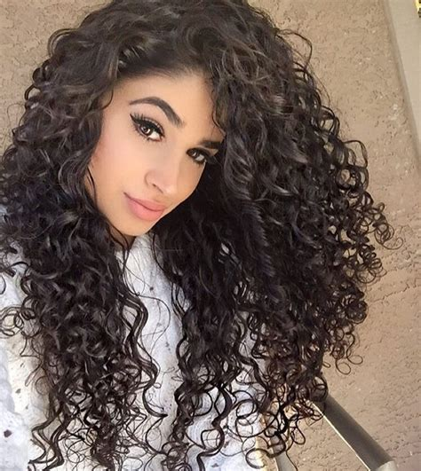 how to get small curls without perming cachos perfeitos curls hair pinterest cachos