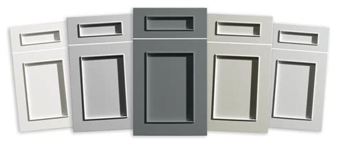 modern painted kitchen cabinets dura supreme cabinetry gray painted finish collection