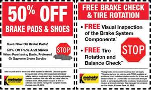 Auto Brake Center Coupon Brake Check Coupons 2016 2017 Best Cars Review