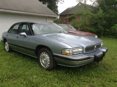 auto air conditioning repair 1994 buick lesabre transmission control 1994 buick lesabre limited as is rust damage low mileage 3 8 v 6 olds pontiac for sale in