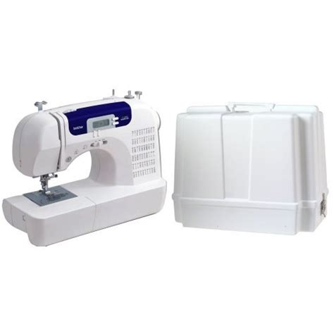 amazon brother cs6000i feature rich sewing machine brother cs6000i feature rich sewing machine and brother