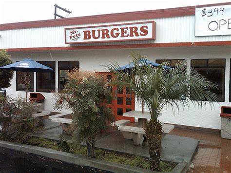 Mr Petes Patio by Mr Pete S Burgers Flickr Photo