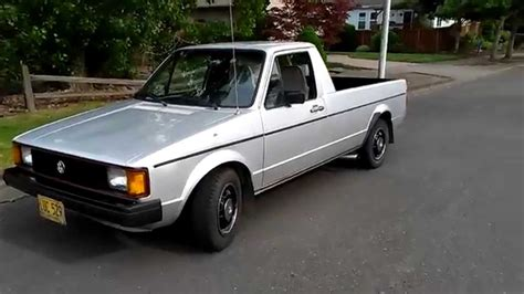 volkswagen caddy truck 1981 vw caddy ebay autos post