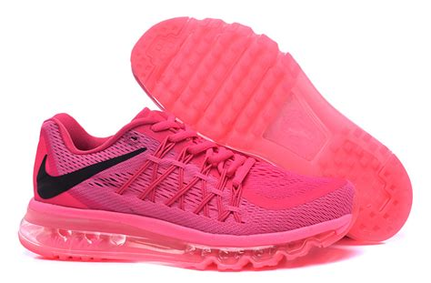 nike air shoes for nike air max 2015 shoes for pink airmax20151109 006