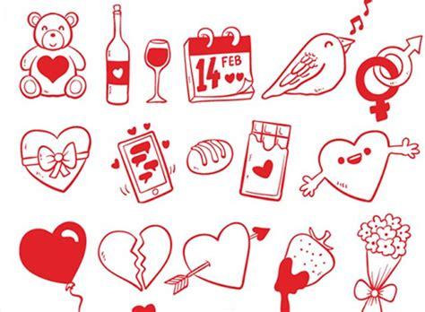 Imagenes Vectoriales De Amor | 20 vectores de amor para san valentin gratis