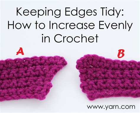 knitting increase evenly 349 best images about crochet patterns tips tutorials
