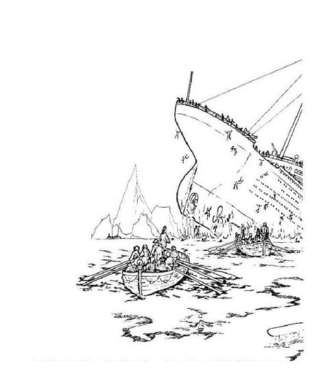 titanic coloring pages games coloring page titanic coloring pages 21