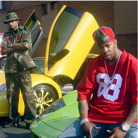 Busta Rhymes Lamborghini Tbt Busta Rhymes And Swizz Beatz Cars