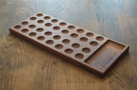 handmade wooden board
