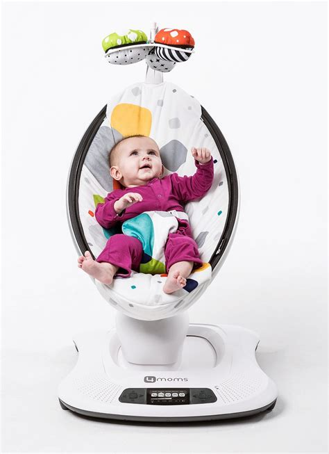 swing 4moms 4moms mamaroo baby swing review baby gear specialist