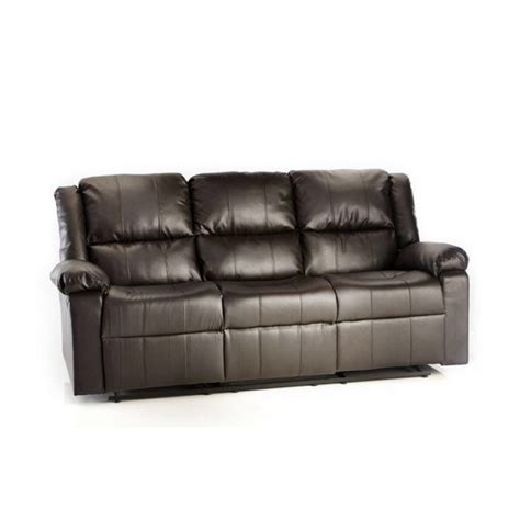 Recliner Sofa Suite Milan Leather Recliner Sofa 3 2 Suite Furniture Market Nottingham