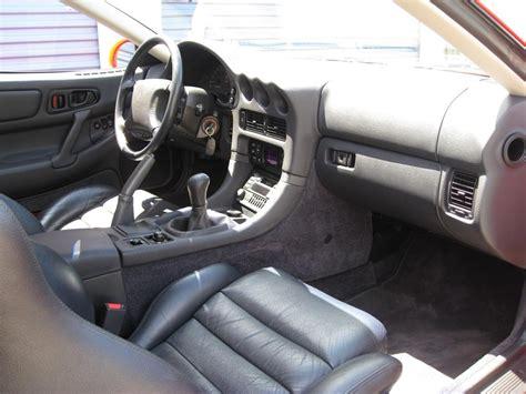 1994 dodge stealth interior images