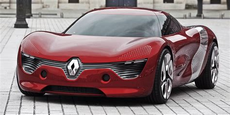 renault trezor price renault trezor concept to preview new design direction in
