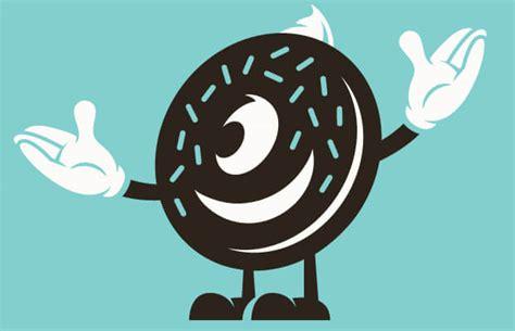 donut logo designs ideas examples design trends