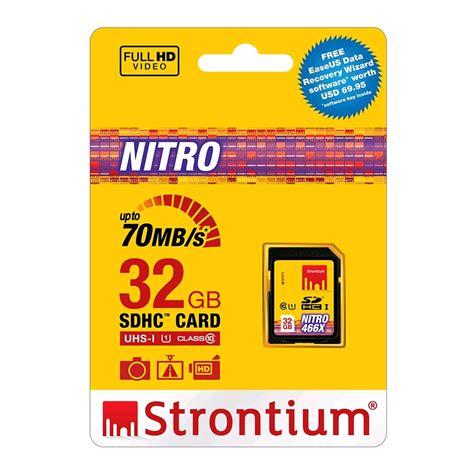 Termurah Microsd Strontium Nitro 16gb Speed 433x 65mb S strontium nitro 系列 466x sdhc 記憶卡 32gb 70mb s class 10 uhs i 特別推薦 優惠 expansys台灣