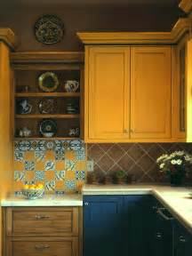 Two cabinet colors use both paint upper cabinets in one shade lower