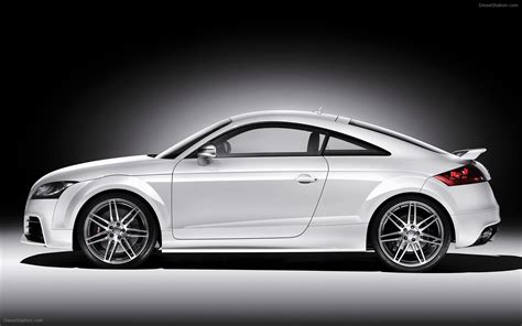 Audi Rs 2010 by 2010 Audi Tt Rs Coupe Widescreen Car Image 10 Of