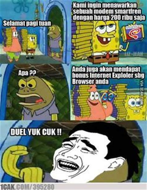 Meme Spongebob Indonesia - meme spongebob indonesia 28 images meme spongebob indo