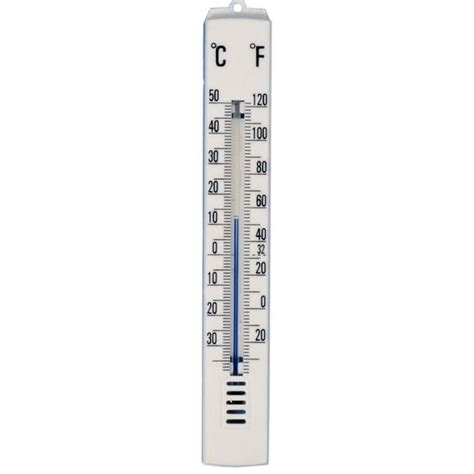 Thermometer For Room Temp by Eti Gavsgrow Hydroponics And Organics